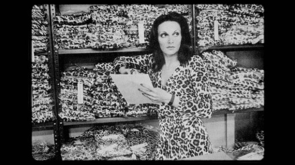 Way Back Wednesday - Diane von Furstenberg